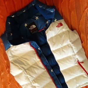 The North Face Jackets & Coats - 💖Olympic Puffer Vest 700 Series